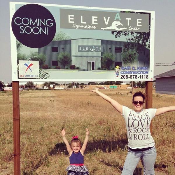 elevate coming soon