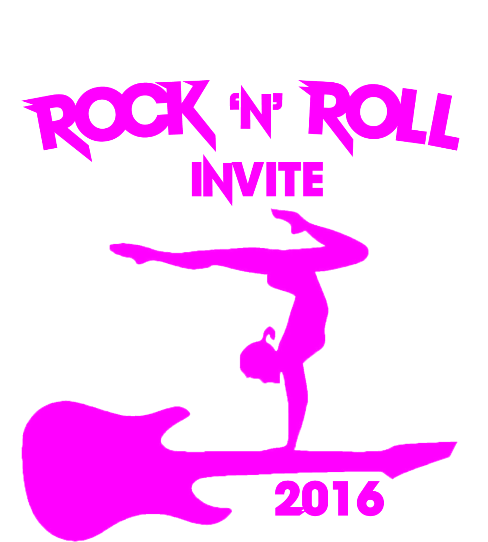 rock and roll gymnastics meet